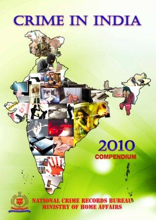 Crime in India 2010