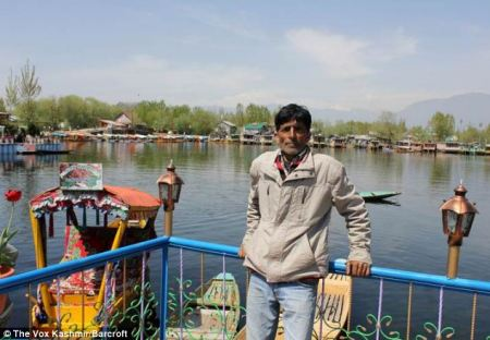 One of the sons of the boathouse owner Abdul Rahim Shoda (pictured) is also helping police with the inquiries, although he has not been arrested, according to reports