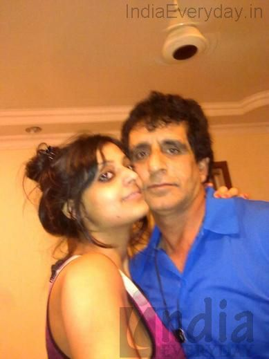 Asad Rauf with Leena Kapoor2