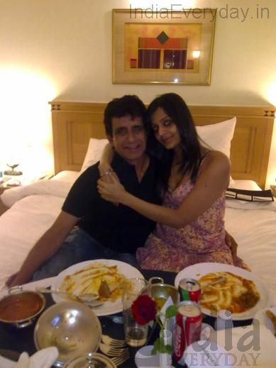 Asad Rauf with Leena Kapoor3