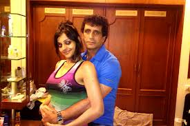 Asad Rauf with Leena Kapoor4