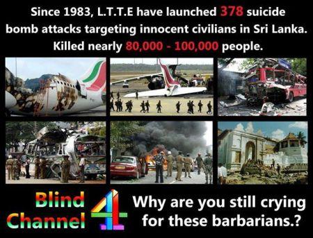 Muslims hate LTTE