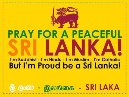 No Tamil in the - We hate LTTE facebook