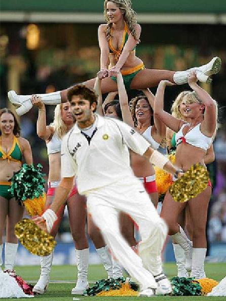 sreesanth-with such women