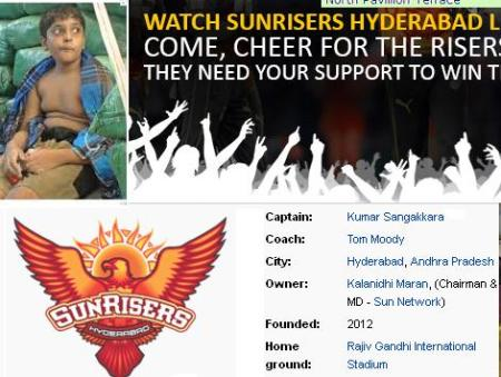 Sun risers -Sri Lanka- riticized5