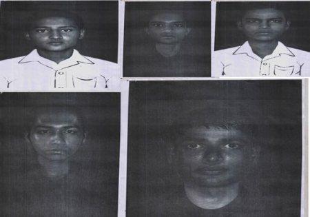 Bodhgaya-blast-5-suspects